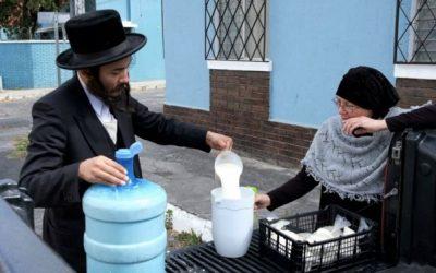 Los judíos y la heurística: la importancia de la coherencia en la venta.